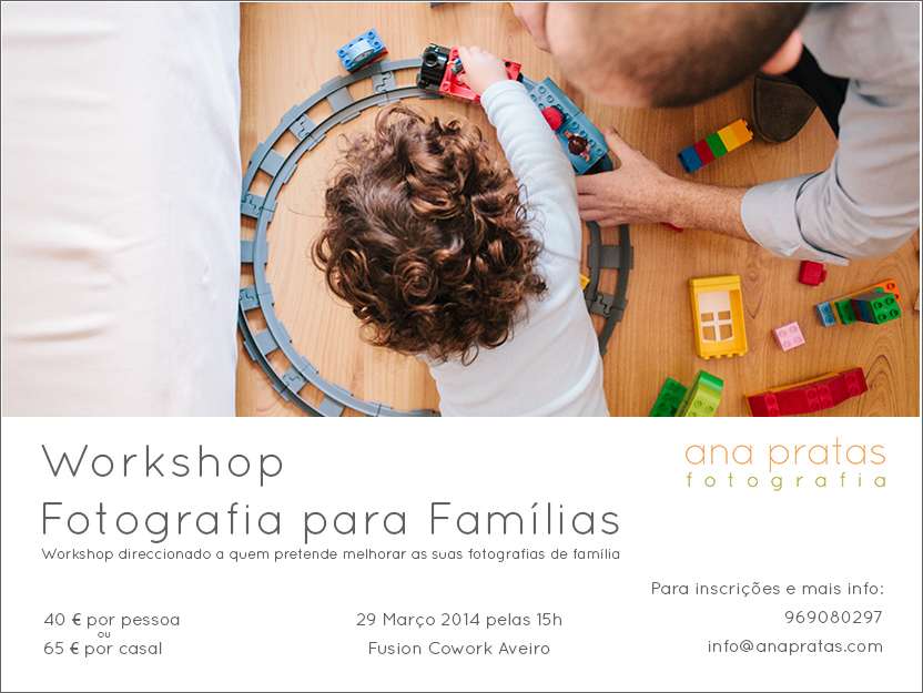 workshop blog