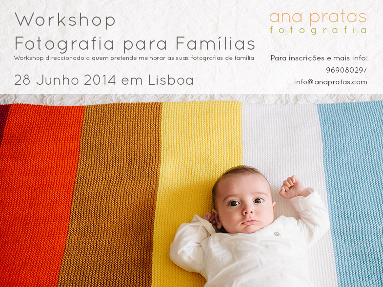 workshop fotografia familia