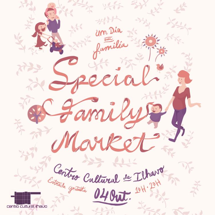 Special Family Market Ílhavo