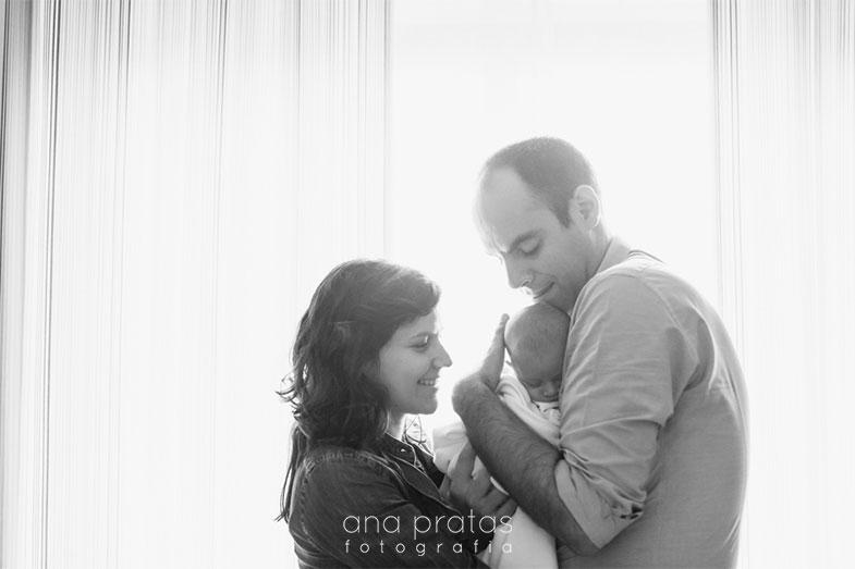 sessão fotográfica recem-nascido