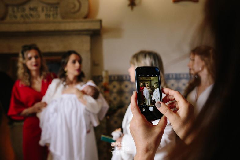 Fotografar com o iPhone